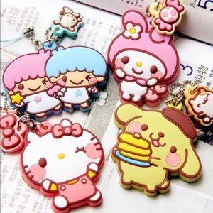 Hello Kitty Keychan